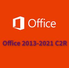Office 2013-2021 C2R Install v7.3.2b – Cài đặt và kích hoạt Office 2013-2021