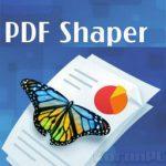 PDF Shaper Professional 11.1 – Bộ công cụ PDF
