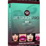 Retouch Pro Panel – Plugin Retouch cho Photoshop