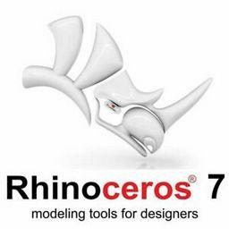 Rhinoceros 7.7 for Mac OS – Rhino 7.7 cho Mac