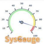 SysGauge 8.1.12 Ultimate + Pro + Server – Phần mềm giám sát hệ thống