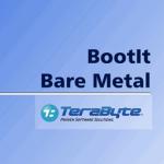 TeraByte Unlimited BootIt Bare Metal 1.73 – Quản lý phân vùng ổ đĩa