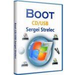 Download WinPE 10-8 Sergei Strelec 2021.07.21 – Bộ phần mềm bảo trì máy tính
