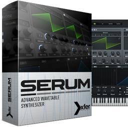 Serum & Serum FX 133b4 – Bộ tổng hợp âm thanh