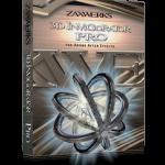 Zaxwerks 3D Invigorator PRO 8.6.0 – Plugin đồ họa chuyển động 3D cho After Effects