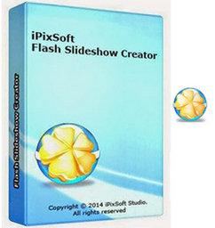 iPixSoft Flash Slideshow Creator 6.1.0 – Phần mềm tạo Sliceshow trình chiếu