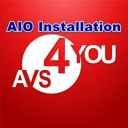 AVS4YOU Software AIO Installation Package 5.1.1.168