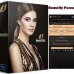 Beautify Panel for Adobe Photoshop 2.0.0 – Plugin retouch cho Photoshop