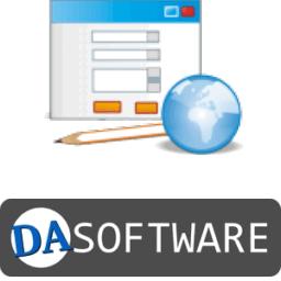 DA-FormMaker Professional 4.12.2 – Thiết kế trang Web nhanh chóng