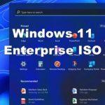 Download Windows 11 Enterprise 22000.194 ISO Pre-Activated Non-TPM 2.0 Compliant