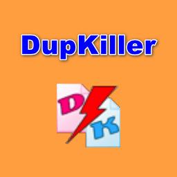 DupKiller 0.8.2 – Xóa file trùng lặp trên máy tính