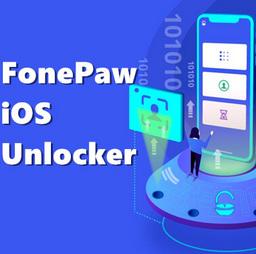 FonePaw iOS Unlocker 1.5.0 – Mở khóa iPhone, iOS