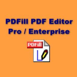 PDFill PDF Editor Pro / Enterprise 15.0 – Phần mềm tạo, chỉnh sửa PDF