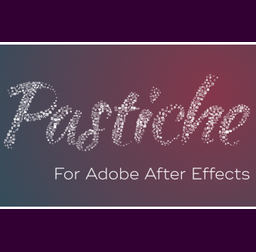 Download Pastiche v1.3 for After Effects – Motion Boutique aescripts
