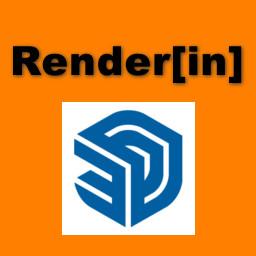 Download Render[in] 3.0.12 for Sketchup 2021
