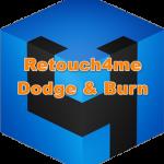 Retouch4me Dodge & Burn 0.9.9.8 – Chỉnh sửa Retouch cao cấp