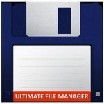 Download Ultimate File Manager 7.6 – Trình quản lý file nâng cao