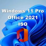 Download Windows 11 Pro 22000.168 + Office 2021 Pro Plus PreActivated
