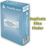 DupScout 13.7.24 – Duplicate Files Finder – Tìm và xóa file trùng lặp