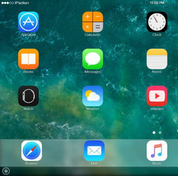 Download iPadian 10.1 – Trình mô phỏng iOS và iPad tốt nhất