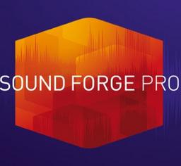 MAGIX SOUND FORGE Pro 15 – Phần mềm làm âm thanh chuyên nghiệp